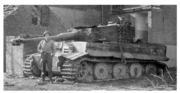 Kurt Knispel' mission (King Tiger), campaign Mein Panzerkampf T26_2