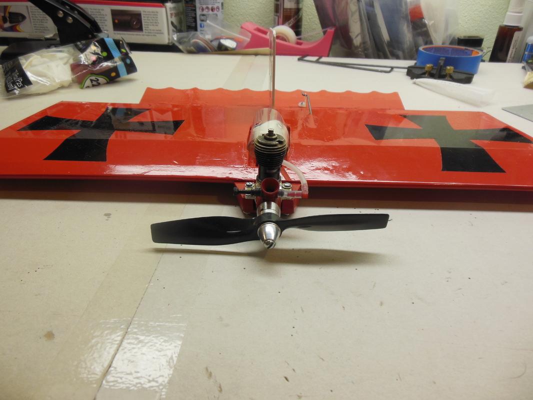 Building an XA-8 DSCN5194