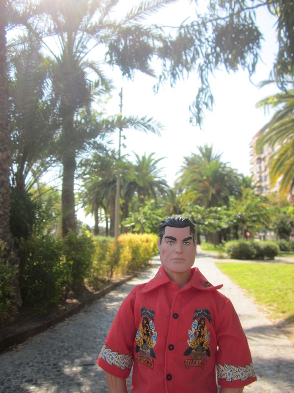 My Action Man Spain Random Snaps 2013 IMG_2926