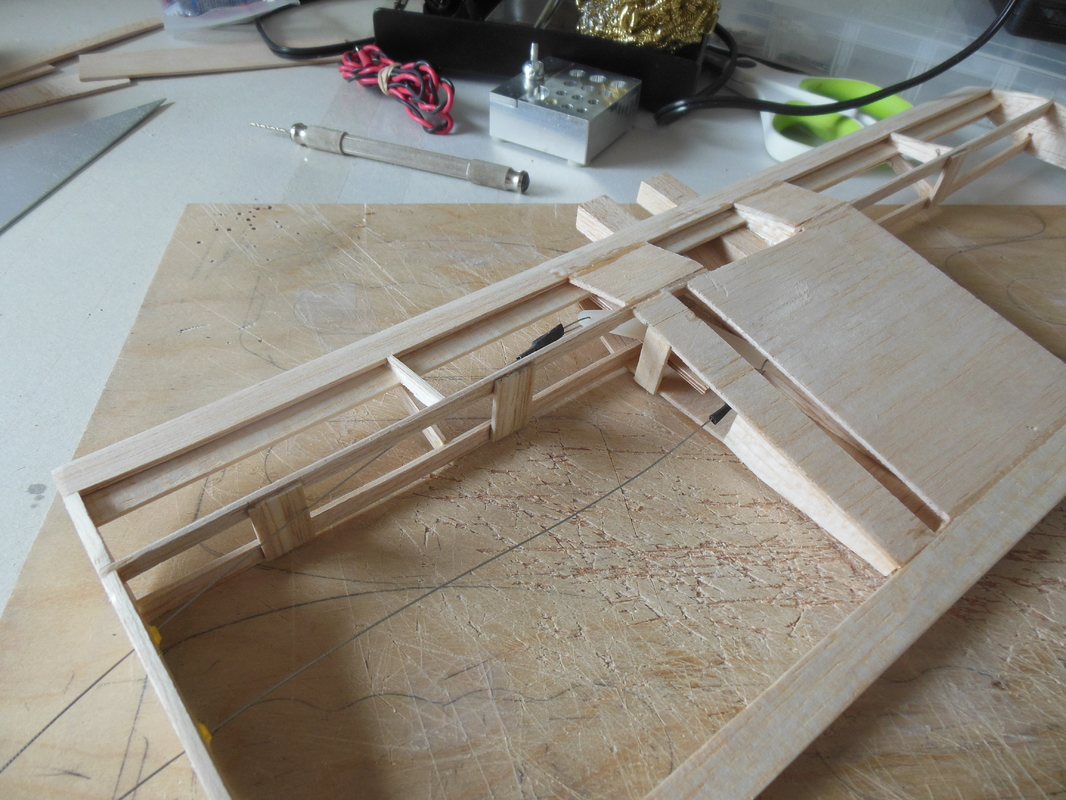 Building an XA-8 DSCN5162