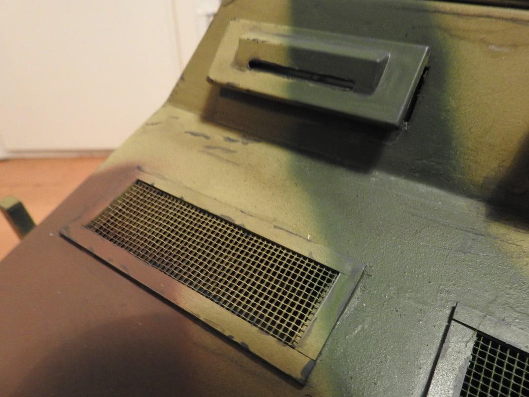 SdKfz 250 Armor Hobbies 1/6 - Sida 17 DSCN3224