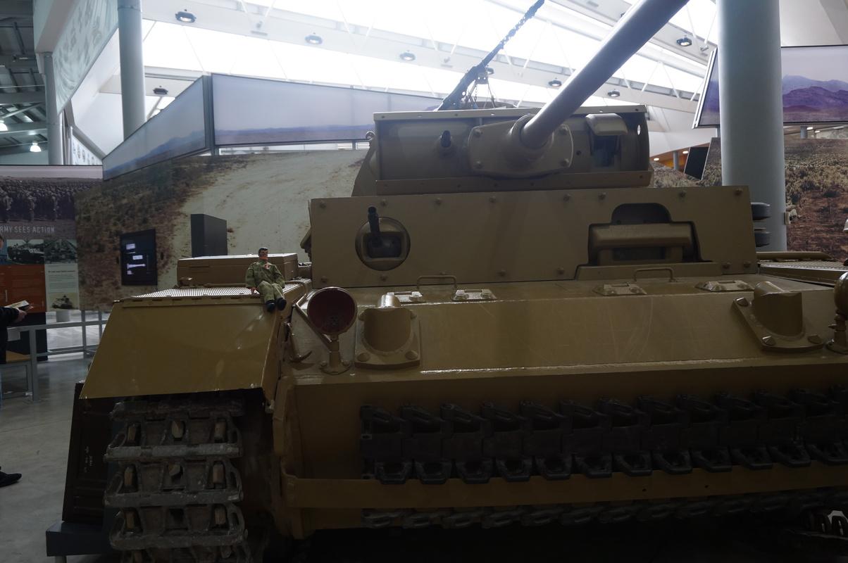 Action Man at Bovington Tank Museum 2016 photos. DSC01212