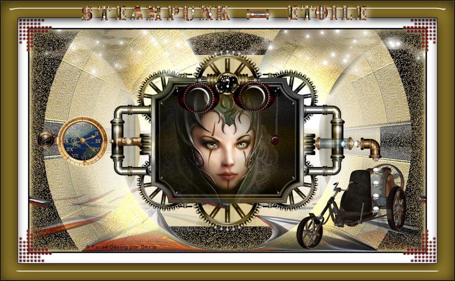 Steampunk 2 538