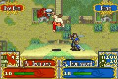 Nyx Plays Fire Emblem: Bloodlines 47