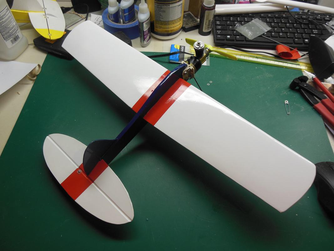 My latest build for the 2017 Ringmaster fly-A-Thon DSCN5455