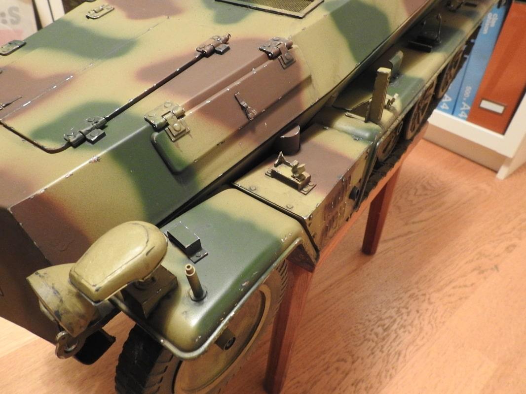 SdKfz 250 Armor Hobbies 1/6 - Sida 17 DSCN3301