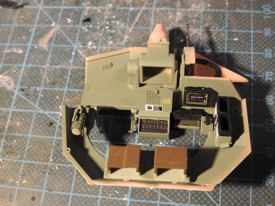 M3A3 Bradley TUSK III- Meng 1/35 - Sida 4 DSCN6348