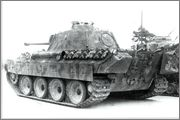 """Campaign """"Steel Beast"""" (Pz.V """"Panther"""") WIP Pz5"""