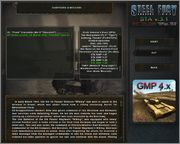 "Campaign ""Steel Beast"" (Pz.V ""Panther"") WIP - Page 3 Gmp4"