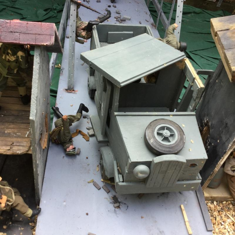 Arnhem part 3 ...counterattack  A2E5D92E-177D-463F-9EDF-5C55F4DD7A9A