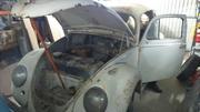 Restauro do VW 1200 de 1954 2015_11_26_00_18_13
