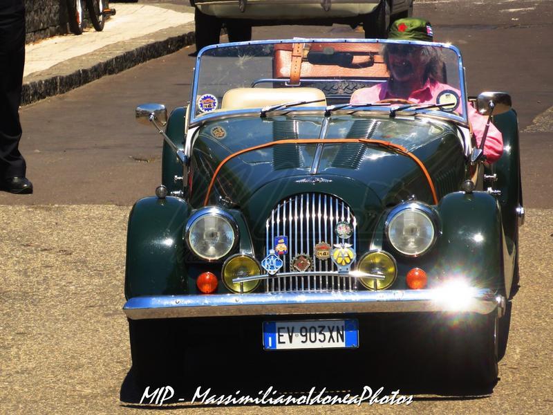 1° Raduno Auto d'Epoca - Gravina e Mascalucia Morgan_4-4_1.8_126cv_14_EV903_XN_2