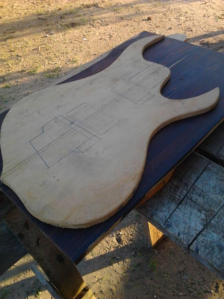 Projeto New Bass - Fase de Criação Slide5