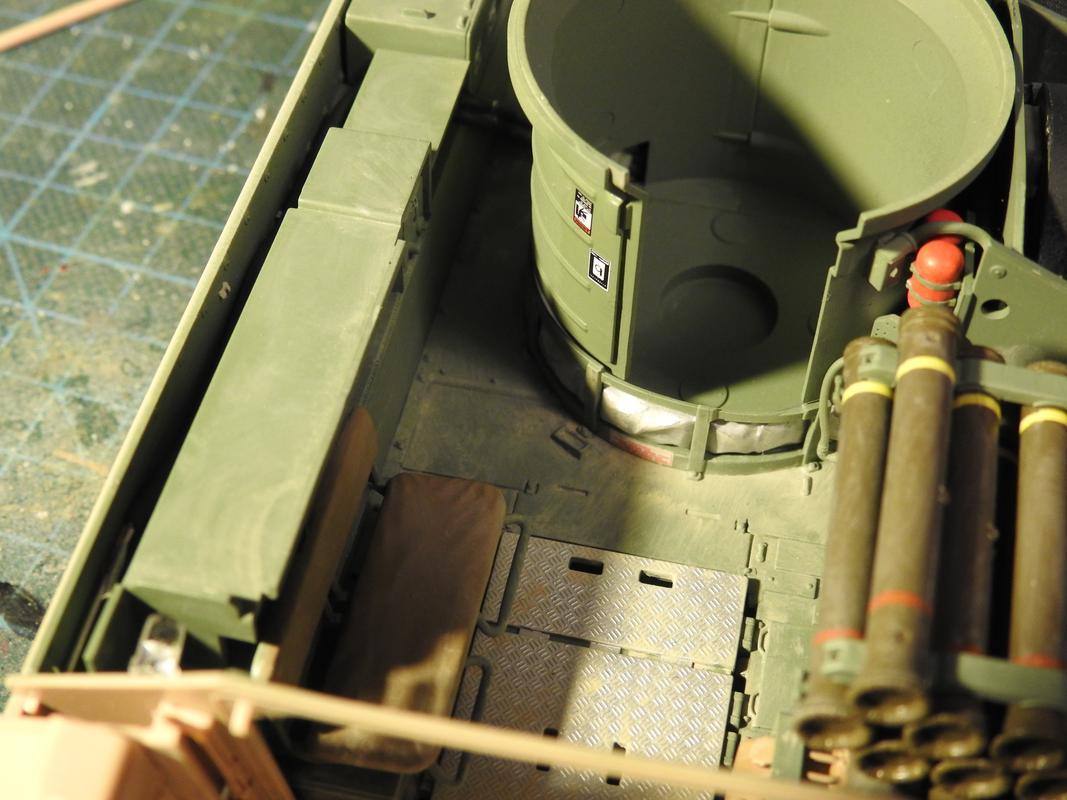 M3A3 Bradley TUSK III- Meng 1/35 - Sida 4 DSCN6392