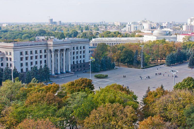 Lviv -  Ukraine crisis. News in brief. Monday 02 May [Ukrainian sources]  Odph