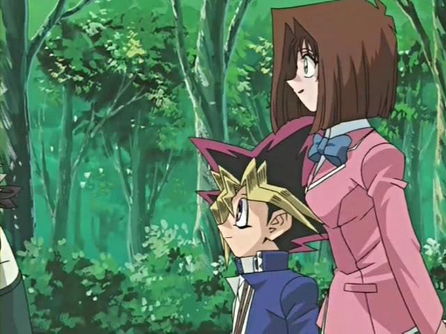 [ Hết ] Phần 4: Hình anime Atemu (Yami Yugi) & Anzu (Tea) trong YugiOh  2_A61_P_61