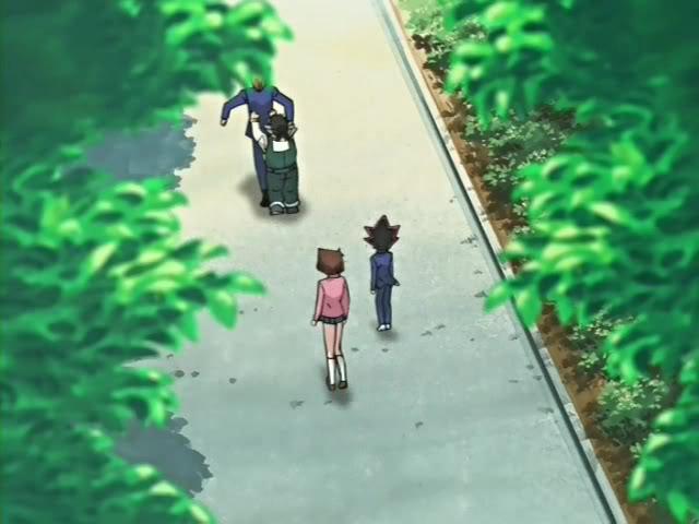 [ Hết ] Phần 4: Hình anime Atemu (Yami Yugi) & Anzu (Tea) trong YugiOh  2_A61_P_64