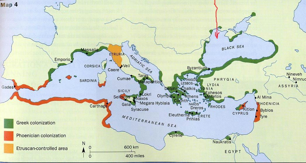 "Хронология + Локализация + ""Катастрофа 1500""  - Страница 2 Map_greek_colonization"