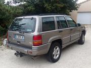 Mon Grand Cherokee ZJ LX 5.9  P9090426