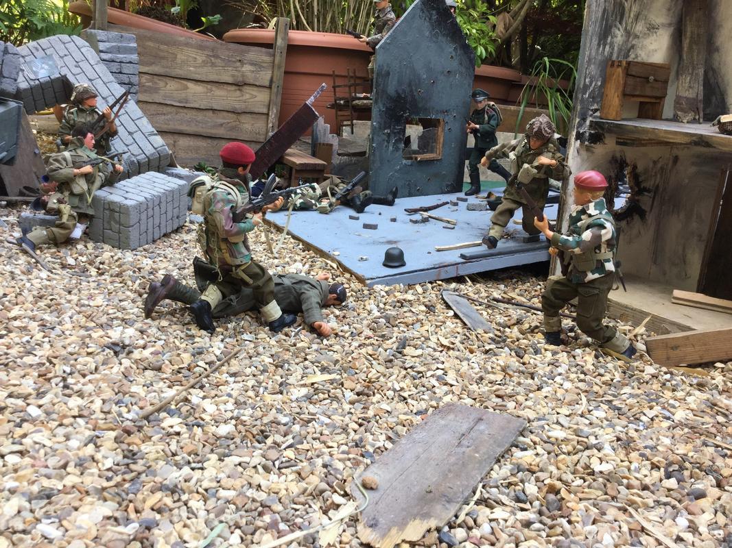 Arnhem part 3 ...counterattack  9467C000-F61C-4FB4-9ADB-C4C4A8304BD0