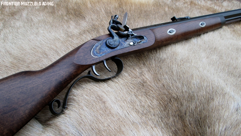 Review: Traditions Mountain Rifle - Flintlock IMG_7742