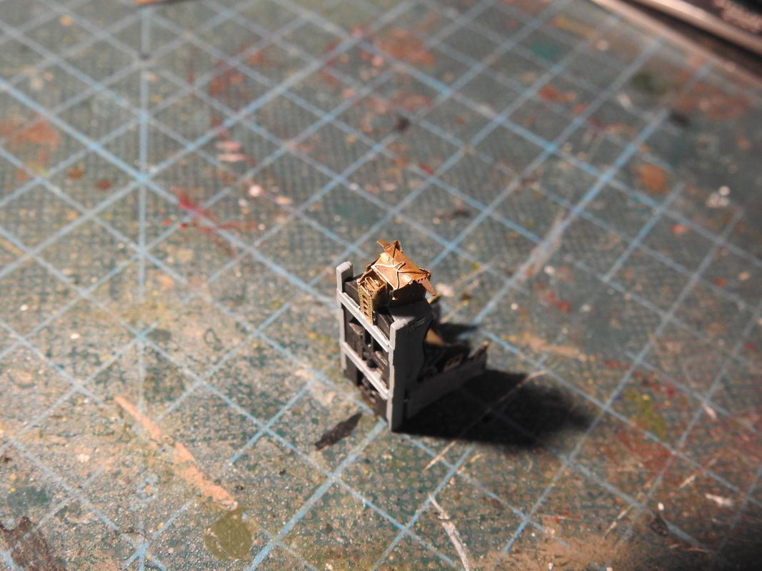 A10C Blacksnakes, Italeri 1/48 DSCN9699
