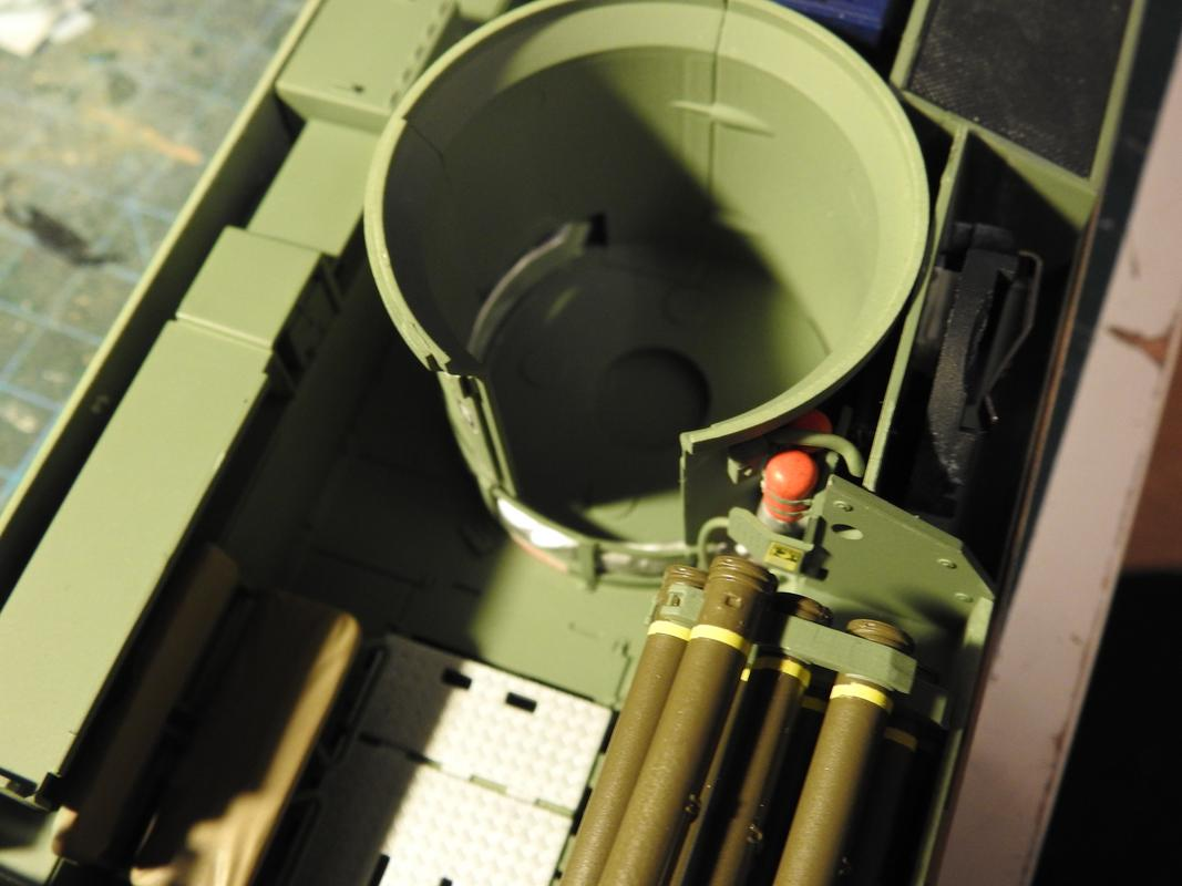 M3A3 Bradley TUSK III- Meng 1/35 - Sida 4 DSCN6329