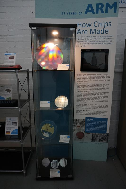 My MAM visiting  Cambridge Computer History Museum. C7_F2370_F-_EC8_E-4690-964_A-7393_E1_B2_DA16