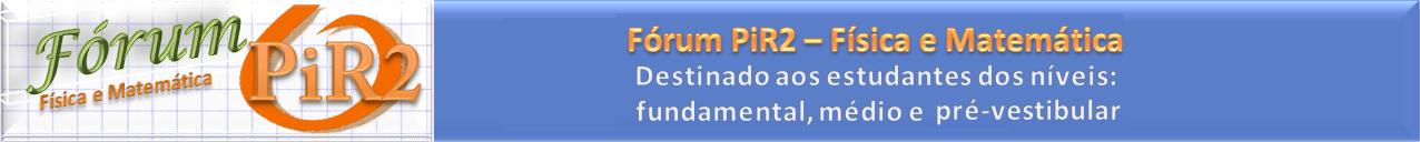 Fórum PiR2