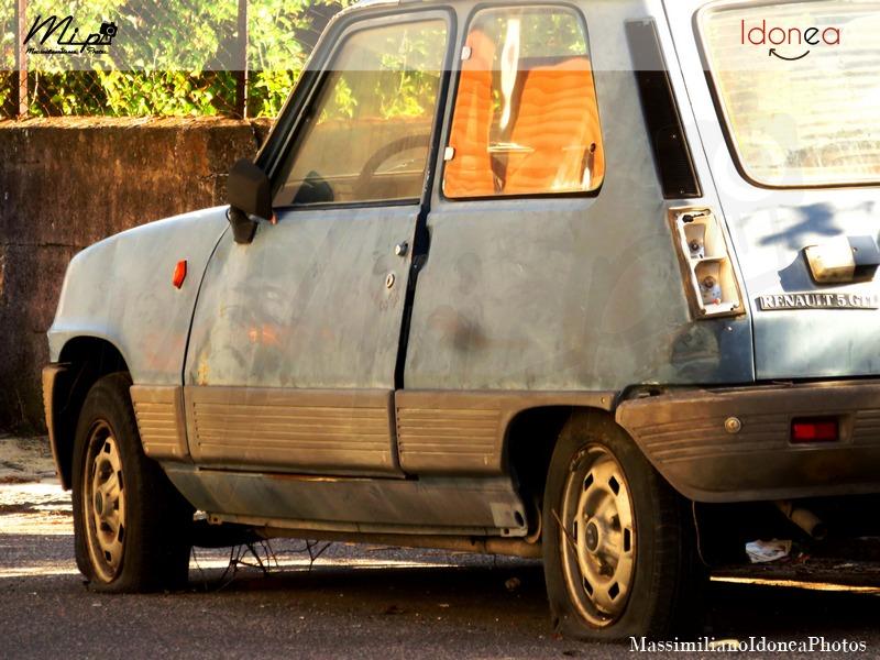 Auto Abbandonate - Pagina 39 Renault_5_GTL_1.1_45cv_83_CT621159_3