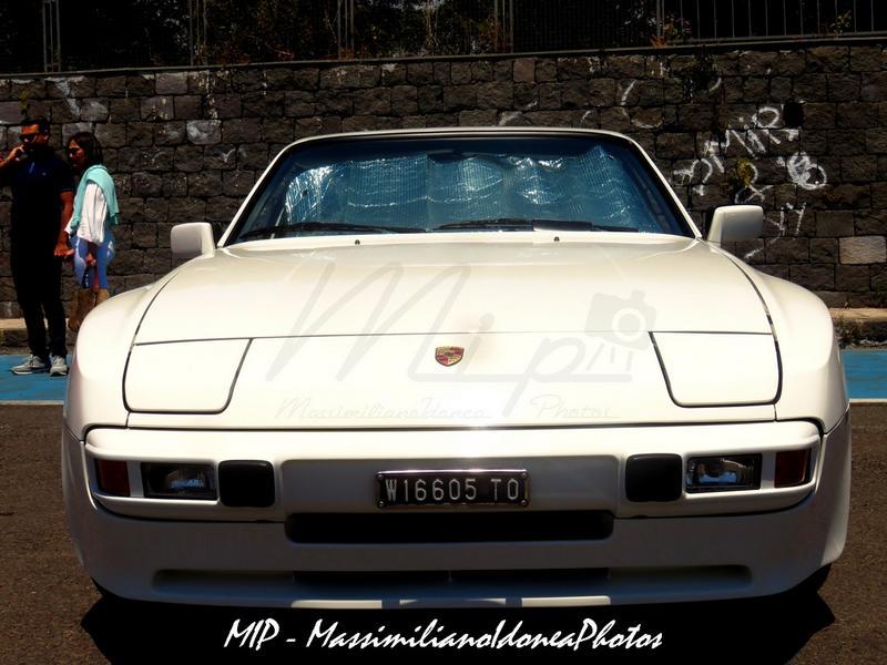 1° Raduno Auto d'Epoca - Gravina e Mascalucia Porsche_944_2.5_163cv_83_TOW16605_5