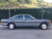 W126 260SE 1990 - R$ 20.400,00 (VENDIDO) IMG_4562