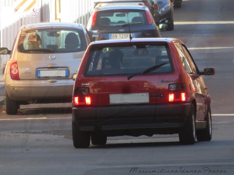 avvistamenti auto storiche - Pagina 40 Fiat_Uno_Turbo_i.e._1.3_105cv_86_CT957294