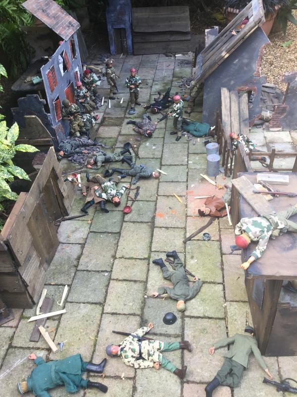 Market garden ..   episode 2   Arnhem.. IMG_6083