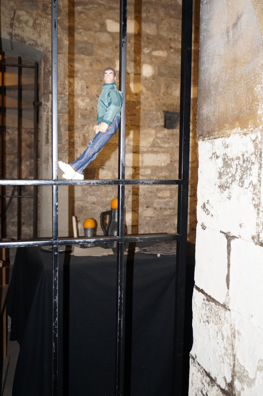 My Action Man at the Tower of London Photos 2015. DSC00821