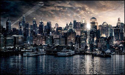 [Información] Gotham Gotham_Paisaje