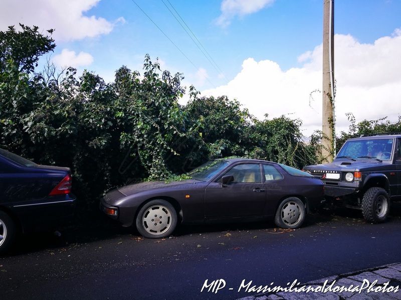 Auto Abbandonate - Pagina 39 Porsche_924