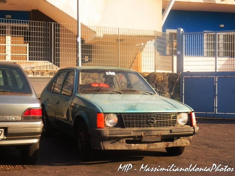 Auto Abbandonate - Pagina 5 Opel_Kadett_1.0_49cv_80_CT495040_2