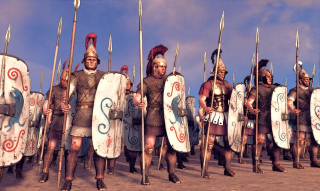 [Rm2] Divide Et Imperia Rome2_exe_DX11_20131117_224229_bmp