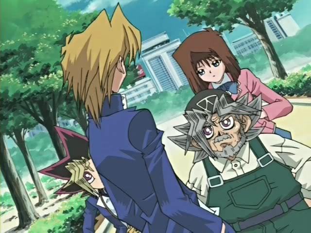 [ Hết ] Phần 4: Hình anime Atemu (Yami Yugi) & Anzu (Tea) trong YugiOh  2_A61_P_53