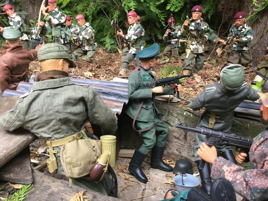 Fix bayonets  IMG_6515