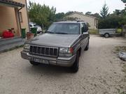 Mon Grand Cherokee ZJ LX 5.9  P9090422