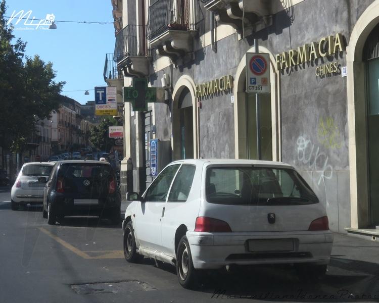 avvistamenti auto storiche - Pagina 40 Peugeot_106_Rallye_1.6_101cv_98_AX893_HG