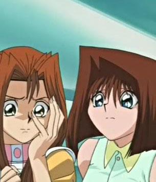 [ Hết ] Phần 4: Hình anime Atemu (Yami Yugi) & Anzu (Tea) trong YugiOh  2_A61_P_43