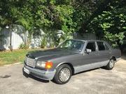 W126 260SE 1990 - R$ 20.400,00 (VENDIDO) IMG_4647