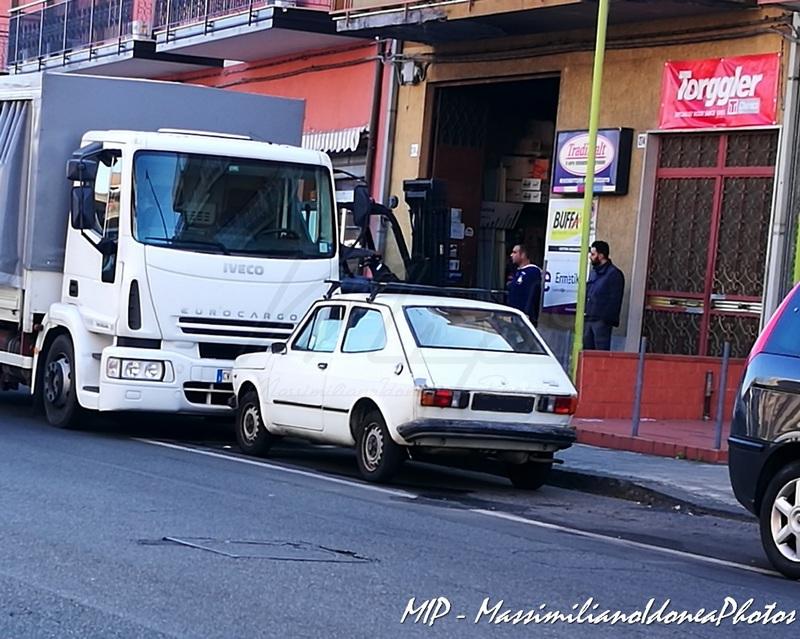 avvistamenti auto storiche - Pagina 21 Fiat_127_900_76_CT392049