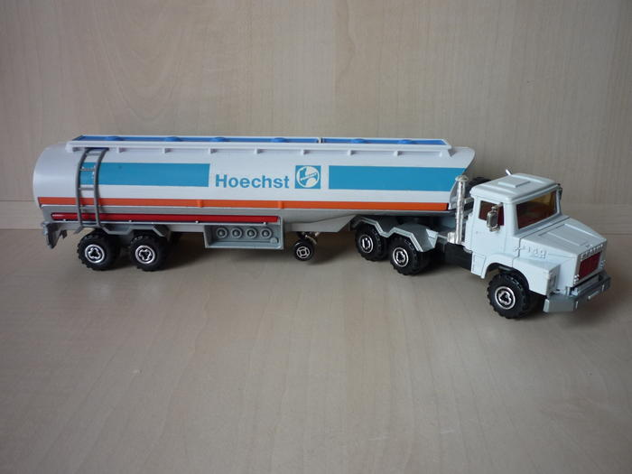 N°3040 Scania Citerne 4612812
