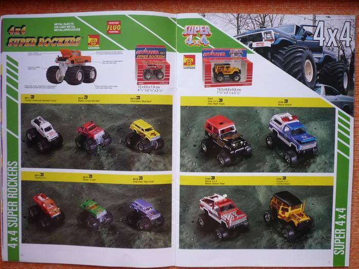 1988 DIN-A-4 Catalogue 4707751