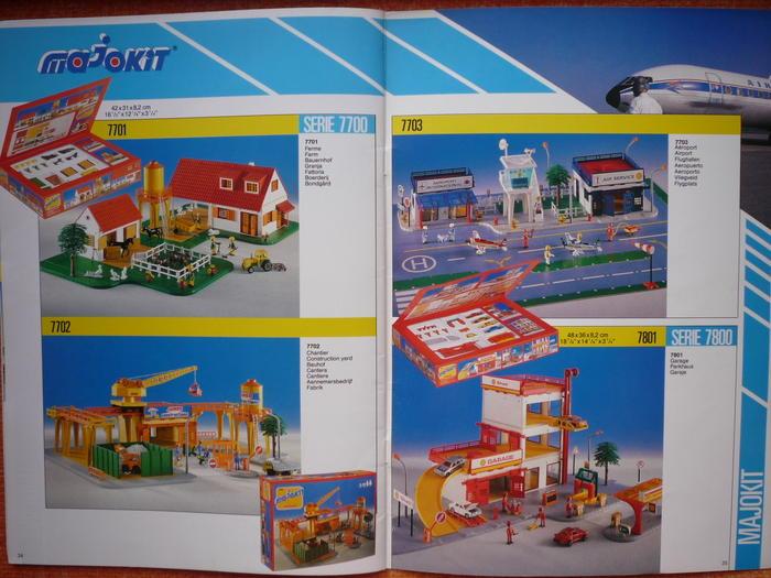 1988 DIN-A-4 Catalogue 4707934