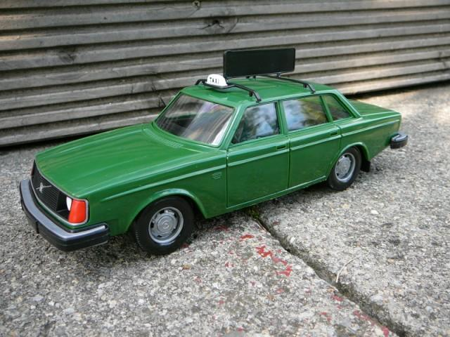 Stahlberg Finnland Saab i Volvo modeli 4893102
